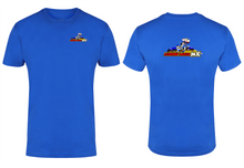 Load image into Gallery viewer, Leisure Lakes T-shirt Leisure Lakes Gazelle Sports UK