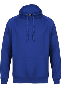 Jake Hoody Gazelle Sports UK Yes XS Royal Blue