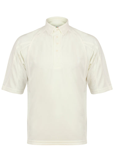 Cricket Short Sleeve shirt Gazelle Sports UK