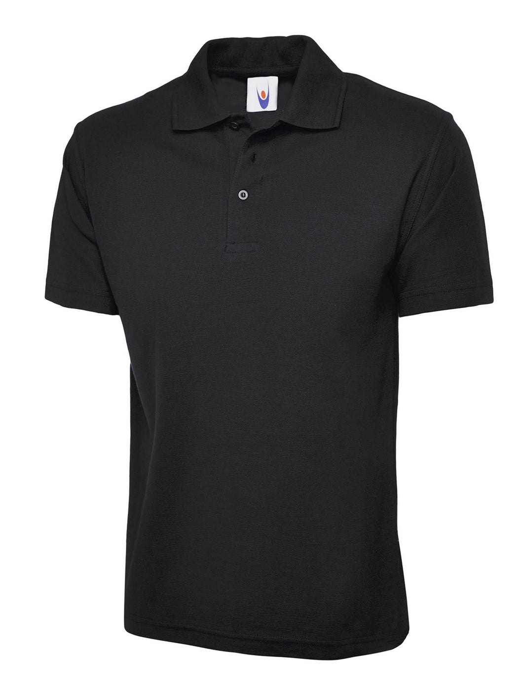 Uneek Premium Polo UC102 Gazelle Sports UK XS Black Yes