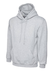 Uneek Premium Hoodie Gazelle Sports UK