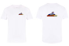 Load image into Gallery viewer, Kids Leisure Lakes T-shirt Leisure Lakes Gazelle Sports UK