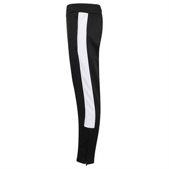 Kids Tracksuit Bottoms LV883 Gazelle Sports UK Yes 5/6 Black/White