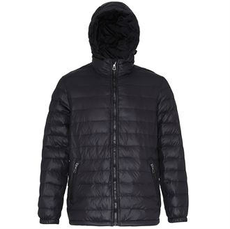 Women's Padded Jacket Gazelle Sports UK