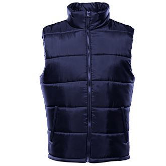 Body Warmer / Gilet TS015 Gazelle Sports UK