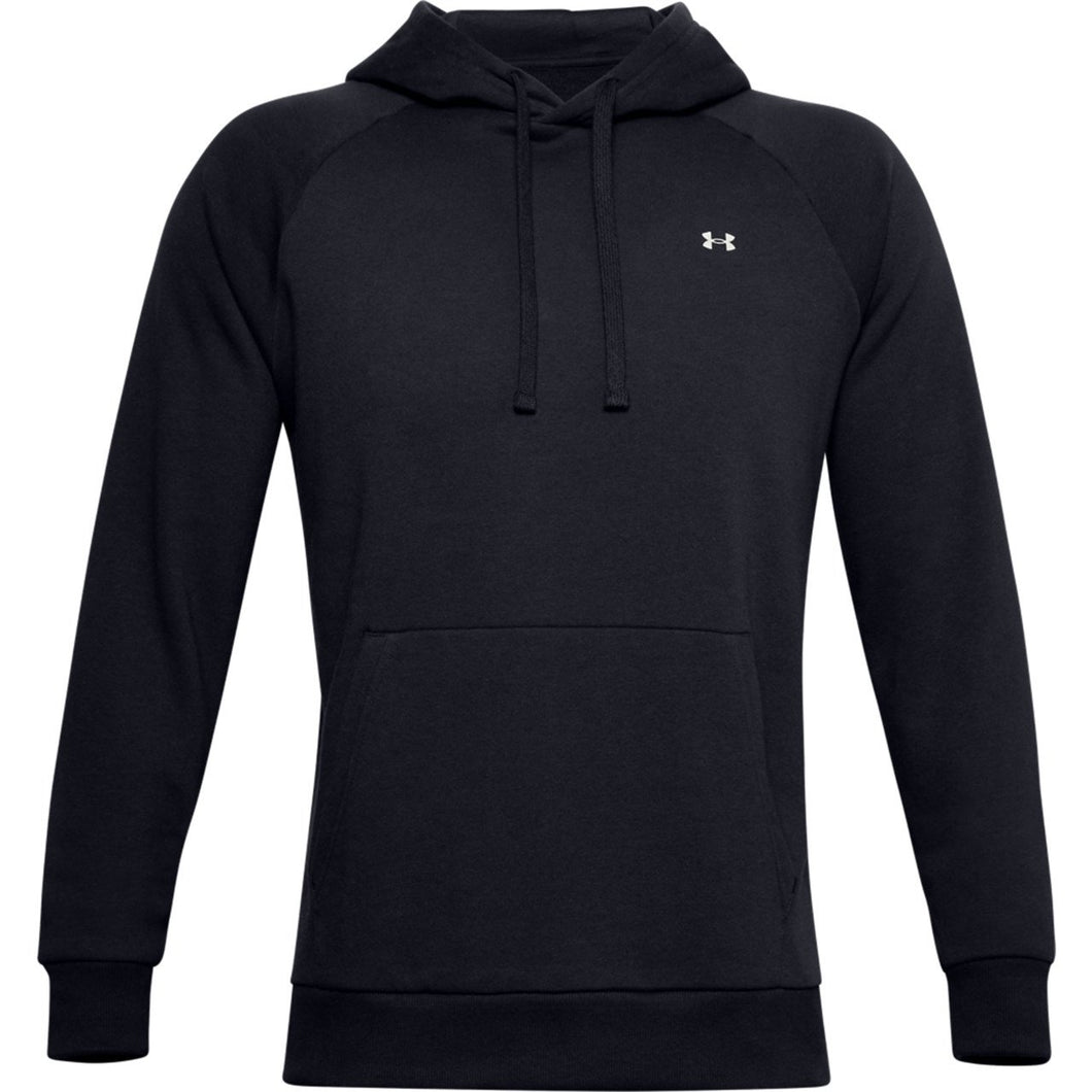 Adults Under Armour Rival Tracksuit Tracksuits Gazelle Sports UK S Black Hoody