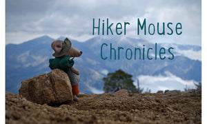 Hiker Mouse Chronicles