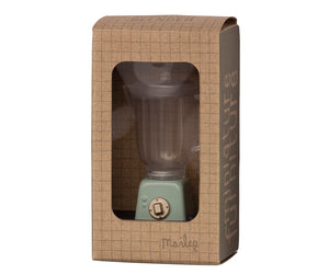 Miniature Blender, Mint