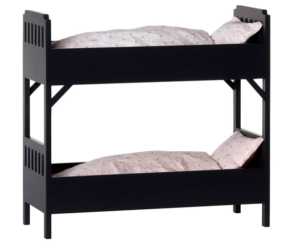 Large Wooden Bunk Bed
