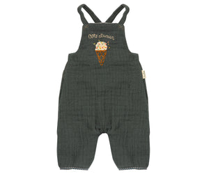 Overalls, Size 3