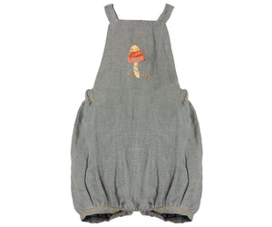 Overalls, Size 5