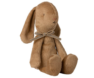 Soft Bunny, Small - Brown
