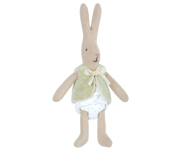 Green Vest Rabbit, Micro