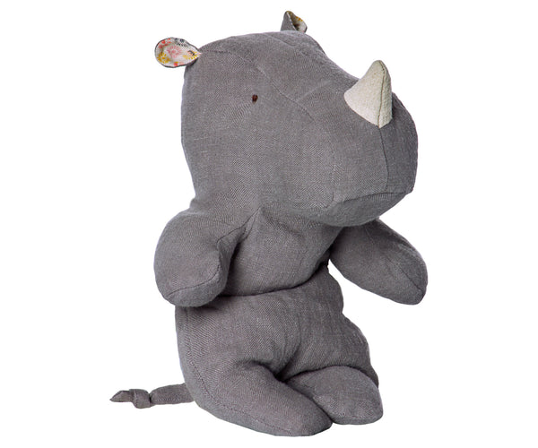 Little Rhino, Grey