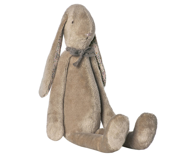 Plush Brown Bunny