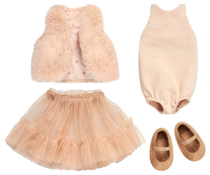 Bunny Dance Princess Set, Medium