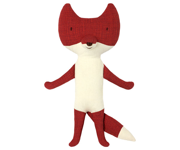 Mini Fox, Red 2017