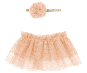 Tutu & Hairband for Mini