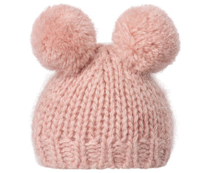 Hand-knitted Hats for Chatons