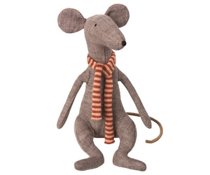 Cool Rat, Grey