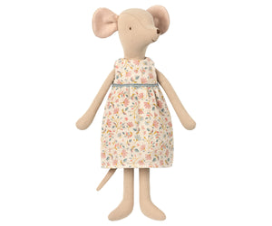 Flower Dress for Medium Mouse