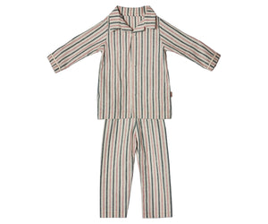 Ginger Dad Pyjamas, Size 2