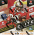 2020 Panini Elite Football Hobby Box
