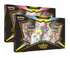 2021 Pokemon TCG Sword & Shield Shining Fates Shiny Crobat or Dragapult VMAX Premium Collection