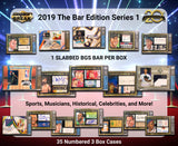 2019 Super Break The Bar Edition Series 1 Hobby Box