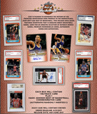 2017 Leaf Best of Basketball Box (AUG 25th)