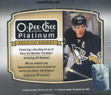 2014/15 Upper Deck OPC Platinum Hobby Hockey Box