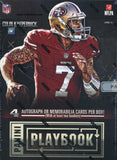 2013 Panini Playbook Football Hobby Box