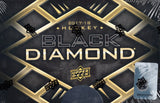 2017/18 Upper Deck Black Diamond Hockey Hobby Box