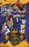 2015/16 Panini Court Kings Basketball Hobby Box