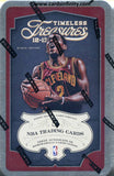 2012/13 Panini Timeless Treasures Basketball Hobby Box