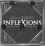 2019 Rittenhouse Game of Thrones Inflexions Hobby Box
