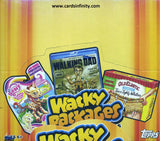 2013 Topps Wacky Packages Series 11 Stickers