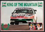 1995 KING OF THE MOUNTAIN Poster Perkins Ingall