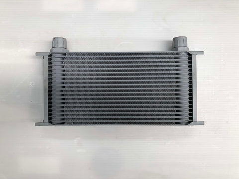 Earls Oil Cooler 19 Row -12
