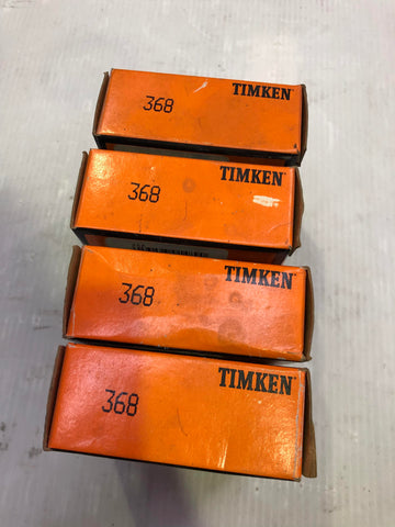 Bearings Timken 368