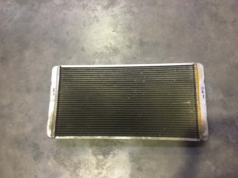Griffin PE Radiator USED VT/VX #3