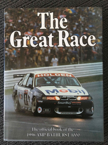1996 Bathurst Year Book