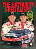 Perkins Ingall THE BATHURST SPECIALISTS Poster