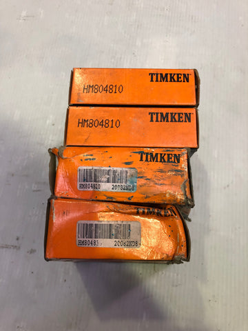 Bearings Timken HM804810