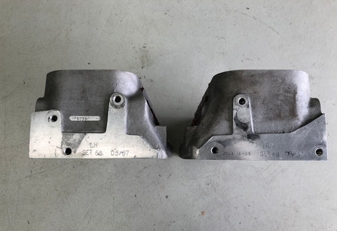 PE Holden Motorsport Cylinder Heads Used