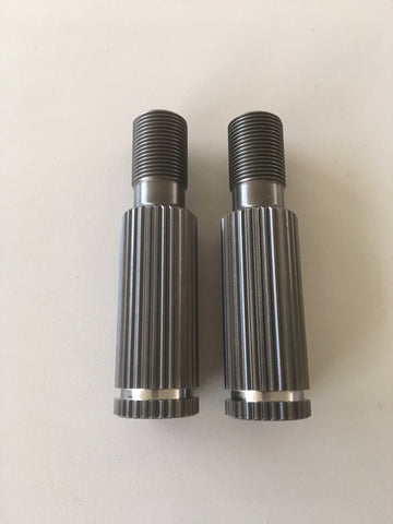 Perkins Engineering Rear Stub/Short Axles
