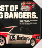 HDT 1984 Big Banger Framed Poster