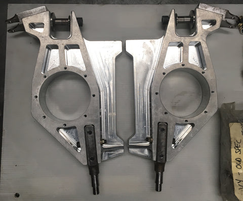 Perkins Engineering Front Uprights PMM Spec