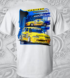 Perkins Engineering 1992 VL T-Shirt - White
