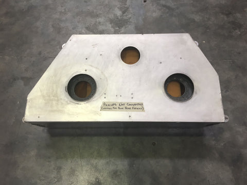 Perkins Engineering Fuel Tank VT
